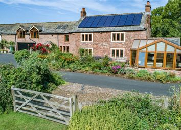Thumbnail 5 bed detached house for sale in Broom Cottage, Long Marton, Appleby-In-Westmorland, Cumbria