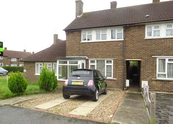 Thumbnail 2 bed terraced house to rent in Whittington Road, Hutton