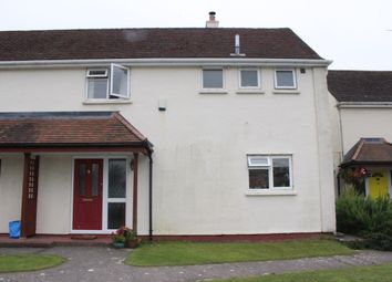 Thumbnail 3 bed end terrace house for sale in Eagle Road, St Athan, Eglwys Brewys