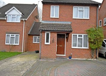 Thumbnail 3 bed semi-detached house to rent in Renown Way, Chineham, Basingstoke
