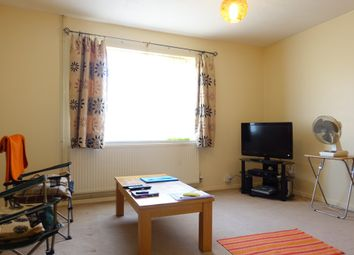 Thumbnail 1 bedroom flat to rent in Stowe Court, Stantonbury, Milton Keynes
