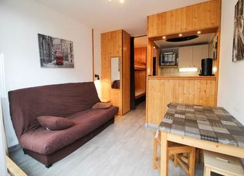 Thumbnail Studio for sale in Val-Thorens, Savoie, France