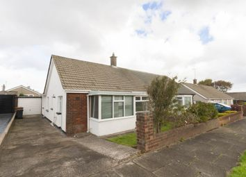 Thumbnail 3 bed semi-detached bungalow for sale in Combe View, Walney, Barrow-In-Furness