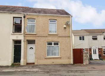 Thumbnail 3 bed semi-detached house to rent in Alltiago Road, Pontarddulais, Swansea