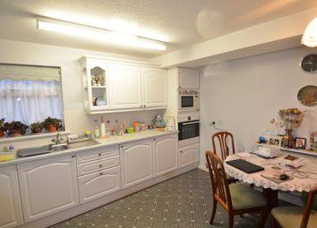 3 bed maisonette for sale in Layton Road, Brentford TW8