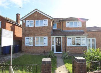 Thumbnail 1 bed property to rent in Hampden Drive, Kidlington