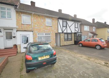 Thumbnail 2 bedroom terraced house for sale in Fawn Road, Chigwell