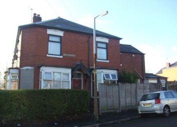 Thumbnail 1 bedroom flat to rent in Arden Road, Smethwick, Birmingham