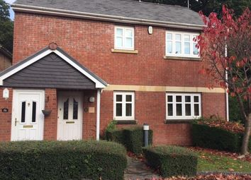 Thumbnail 2 bed flat for sale in Woodruff Way, Thornhill, Cardiff