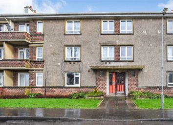 Thumbnail 2 bedroom flat for sale in Portal Road, Grangemouth