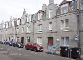 1 bed flat to rent in Wallfield Place, Aberdeen AB25