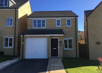 "Thumbnail 3 bedroom semi-detached house for sale in ""Rufford  "" at Knotts Drive, Colne"