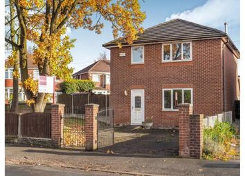 Thumbnail 3 bed detached house for sale in Egerton Road, Worsley, Manchester, Greater Manchester