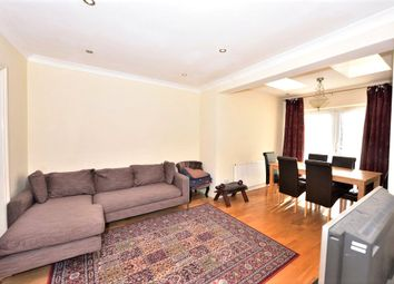 Thumbnail 4 bed terraced house to rent in Selborne Gardens, Perivale