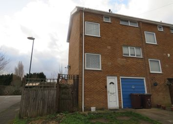 Thumbnail 3 bed semi-detached house for sale in Parkwood Court, Nottingham