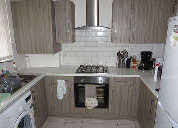 Thumbnail 4 bedroom terraced house to rent in Langton Road, Wavertree, Liverpool