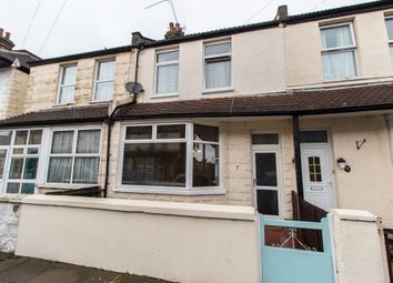 Thumbnail 2 bed terraced house for sale in Trinity Road, Southend-On-Sea