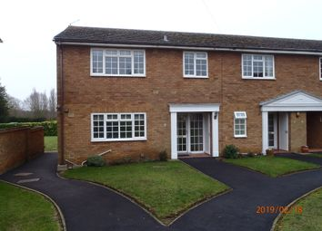 Thumbnail 2 bed maisonette to rent in St Mary's Close, Letchworth