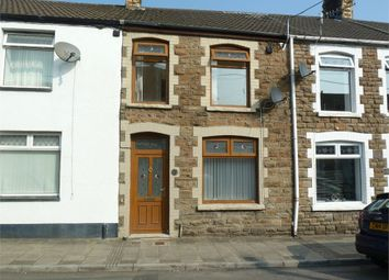Thumbnail 3 bed terraced house for sale in Maiden Street, Cwmfelin, Maesteg, Mid Glamorgan