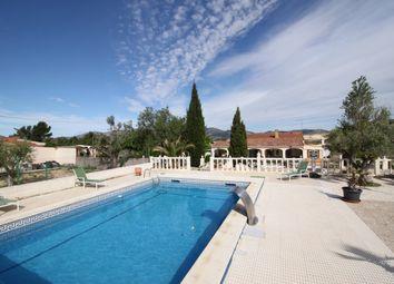 Thumbnail 4 bed villa for sale in 03638 Salinas, Alicante, Spain