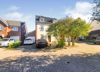 6 bed detached house for sale in Britannia Way, Gosport PO12