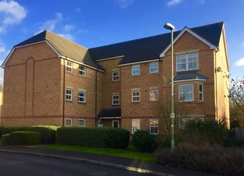Thumbnail 2 bed flat for sale in Awgar Stone Road, Headington