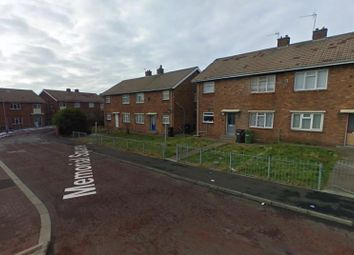 Thumbnail 1 bed flat for sale in Memorial Square, Newbiggin-By-The-Sea