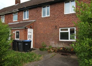 Thumbnail 3 bed semi-detached house for sale in Caterhouse Road, Framwellgate Moor, Durham