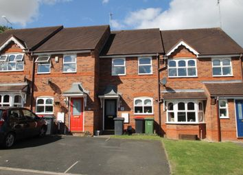 Thumbnail 2 bed terraced house to rent in Waterside, Polesworth, Tamworth
