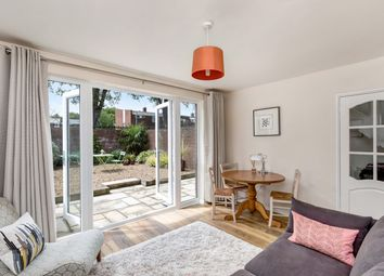 Thumbnail 2 bed end terrace house for sale in Upper Tulse Hill, London