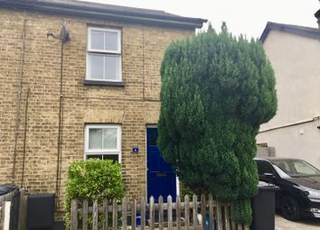 Thumbnail 2 bedroom end terrace house for sale in Nursery Road, Bishop's Stortford