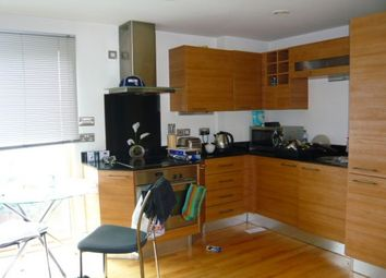 Thumbnail 1 bed flat to rent in Mackenzie House, Leeds Dock, City Centre