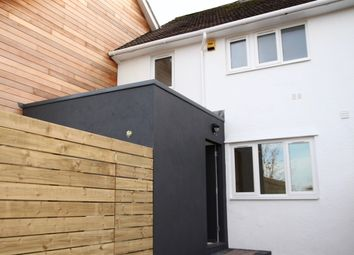 Thumbnail 3 bed terraced house for sale in Ringmore Way, Plymouth