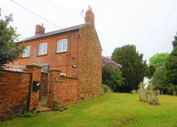 Thumbnail 3 bed detached house to rent in Lower Brailes, Banbury