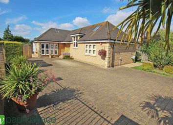 Thumbnail 4 bed bungalow for sale in Park Lane, Broxbourne