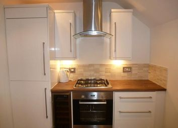 Thumbnail 2 bed flat to rent in Pitman Street, Cardiff