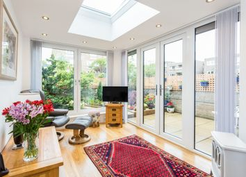 Thumbnail 5 bed town house for sale in Craigleith Crescent, Ravelston, Edinburgh