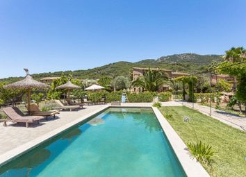 Thumbnail 6 bed property for sale in Soller