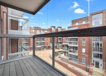 Thumbnail 2 bed property to rent in Burnell Building, Fellows Square, London