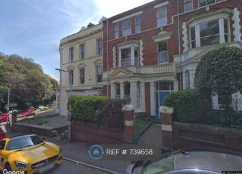 Thumbnail Studio to rent in Uplands, Swansea