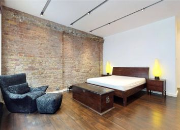 Thumbnail 2 bed property to rent in Ravey Street, London