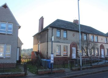 Thumbnail 2 bedroom flat for sale in Millgate Road, Hamilton, South Lanarkshire
