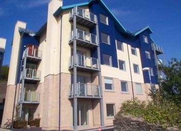 Thumbnail 2 bed flat to rent in Plas Tudor, Aberystwyth