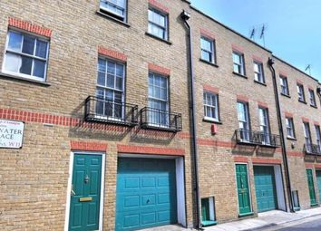 Thumbnail 3 bed terraced house to rent in Clearwater Terrace, London