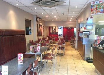 Thumbnail Restaurant/cafe for sale in Surrey Street, Littlehampton