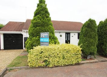 Thumbnail 2 bed detached bungalow to rent in Wainwright, Werrington