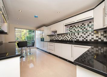 Thumbnail 5 bed semi-detached house to rent in Armitage Road, London
