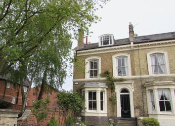 Thumbnail 4 bed terraced house to rent in Billing Road, Abington, Northampton