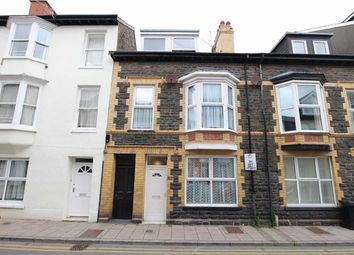 Thumbnail 6 bed terraced house for sale in Gerddi Gwalia, Portland Road, Aberystwyth
