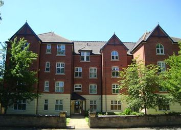Thumbnail 1 bed flat to rent in Alexandra Apartments, 36-38 Alexandra Road South, Manchester